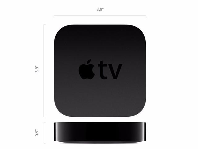 Chiếc Apple TV có thể sẽ trở thành tâm điểm của sự kiện với những thay đổi đáng kinh ngạc