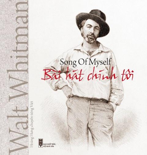 """Tập Bài hát chính tôi - được xem là """"Truyện Kiều"""" của nước Mỹ - vừa được phát hành tại Việt Nam."""