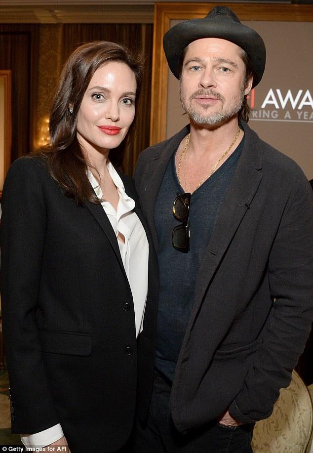 Brad Pitt và Angelina Jolie sẽ tiếp tục hợp tác trong dự án điện ảnh
