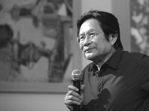 Nhạc sĩ Dương Thụ.