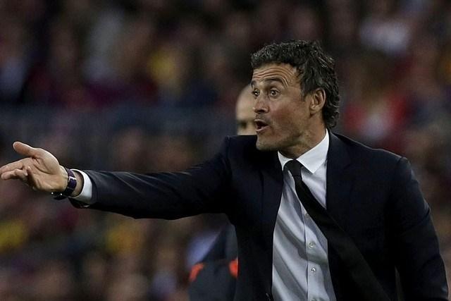 HLV Luis Enrique nhắc nhở các cầu thủ Barcelona rằng không nên quá tự tin