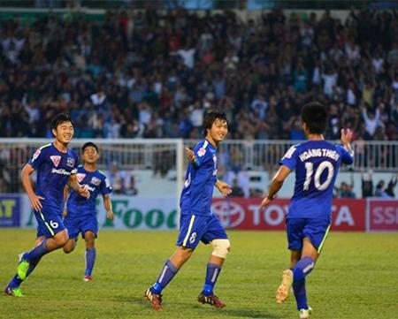 U19 Hoàng Anh Gia Lai