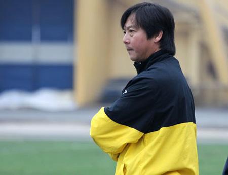 Mới ở tuổi 43, Lê Huỳnh Đức đã được đánh giá là HLV kỳ cựu ở V-League
