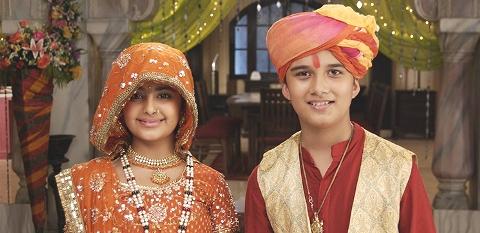 """Sau 7 năm trình chiếu, khán giả Ấn Độ đã rất yêu mến nhân vật Anandi trong """"Balika Vadhu"""", do Avika Gor thủ diễn."""