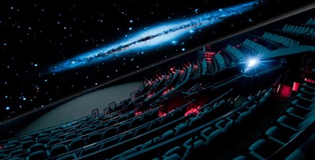 IMAX tạo ra một chuẩn ghi hình và trình chiếu phim có độ phân giải cao hơn