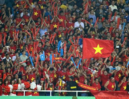 Những nhiệm vụ quan trọng của bóng đá Việt Nam năm 2015