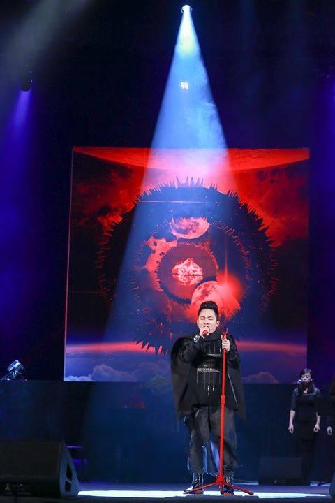 Liveshow của Tùng Dương đã để lại nhiều dư âm đẹp trong lòng người yêu nhạc.