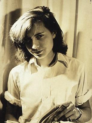 """Nữ văn sĩ Patricia Highsmith, tác giả cuốn tiểu thuyết """"The Price Of Salt""""."""