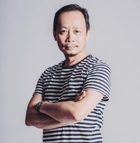 Đạo diễn Phạm Hoàng Nam.