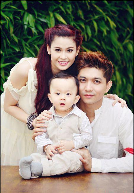 Trương Quỳnh Anh: Dùng con cái để PR là... quá ác