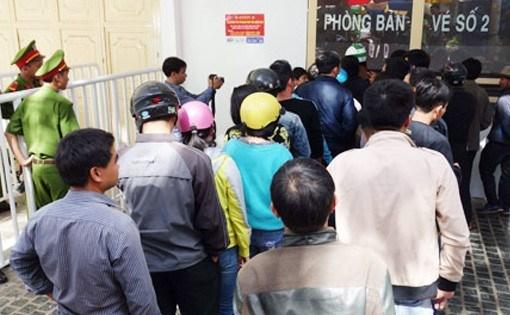 Vòng 3 V-League, HAGL tiếp đón Thanh Hóa tại Pleiku, sẽ bán vé một ngày trước trận đấu