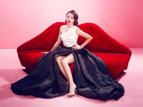 Ca sĩ Văn Mai Hương
