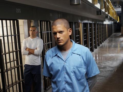 """Khi chuyện vượt ngục đang nóng, loạt phim danh tiếng """"Prison Break"""" cũng được đồn sẽ trở lại màn ảnh."""
