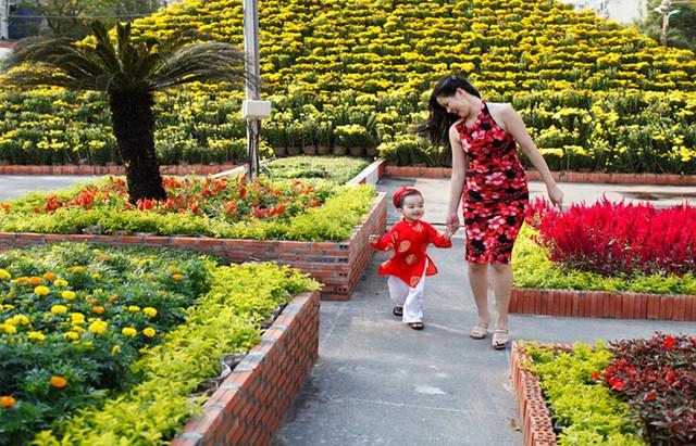 Một số cách bảo vệ sức khỏe bé yêu ngày Tết