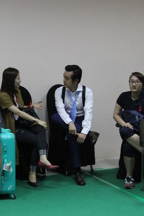 Cẩm Ly, Dương Khắc Linh lộ diện trên ghế nóng Giọng hát Việt nhí - ảnh 10
