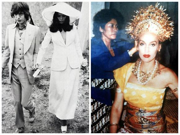 Những chiếc váy cưới tuyệt đẹp mọi thời đại 9
