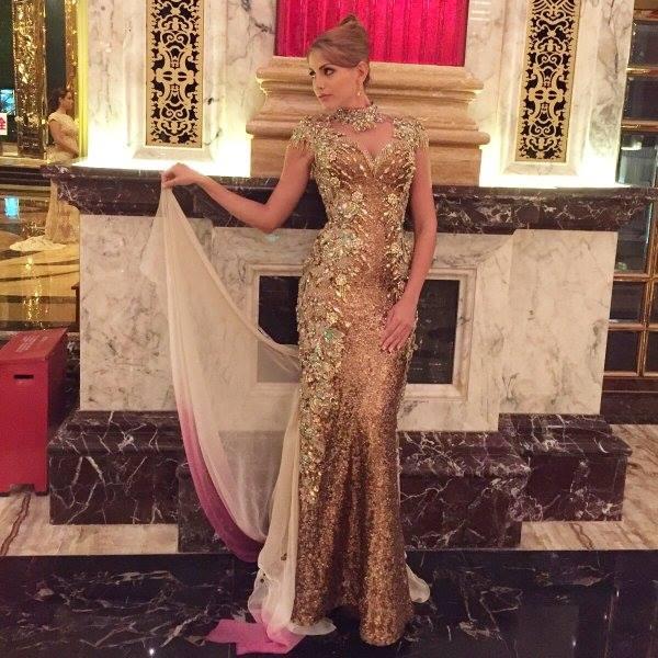Tại sự kiện đặc biệt này, các người đẹp Hoa hậu Thế giới 2015 khiến nhiều người ngỡ ngàng khi tỏ rõ sự lên tay trong việc lựa chọn các set đồ