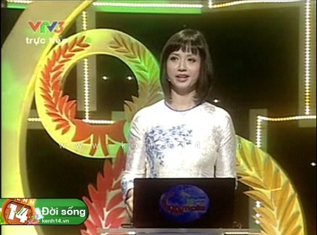 Nhan sắc không đổi sau nhiều năm của các nữ MC nổi tiếng