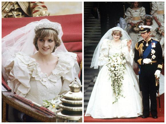 Những chiếc váy cưới tuyệt đẹp mọi thời đại 10