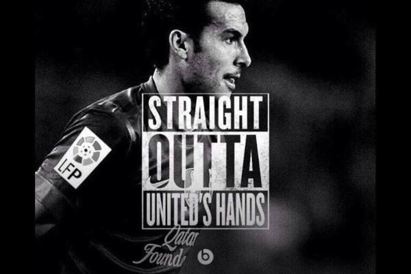 Vụ cướp người ngoạn mục của Chelsea từ tay Man Utd xứng đáng được dựng thành bộ phim mang tên Straight Outta Uniteds Hands