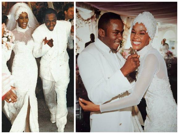 Những chiếc váy cưới tuyệt đẹp mọi thời đại 11