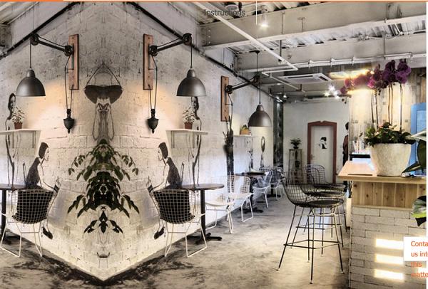 Tại không gian nghệ thuật tầng 5 của tòa nhà Hanoi Creative City, triển lãm sẽ mang đến cái nhìn đa chiều về ngành công nghiệp sáng tạo Việt Nam