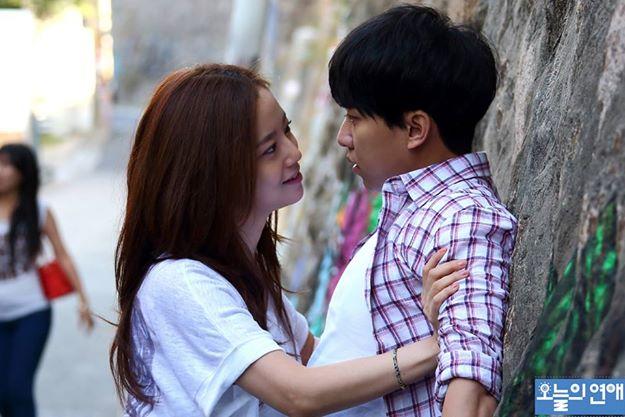 Lee Seung Gi - Moon Jae Won được coi là cặp đôi diễn viên thế hệ mới của điện ảnh xứ Hàn
