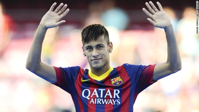 Mức giá của Neymar không còn quan trọng khi mà anh đang chứng minh được giá trị độc nhất của mình.