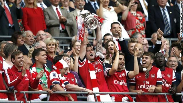 Arsenal sẽ bảo vệ thành công chức vô địch FA Cup?