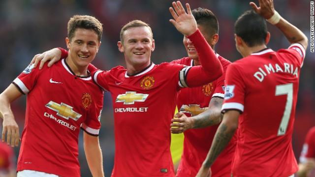Man Utd cần một phép màu để cán đích ở vị trí thứ 3