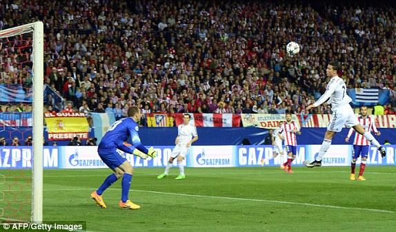 Sự cân tài cân sức khiến cả hai đội đành phải rời sân mà không có chiến quả cho bất cứ đội nào. Đây là lần đầu tiên sau 10 năm, trận derby thành Madrid mới lại kết thúc với tỷ số hòa không bàn thắng.