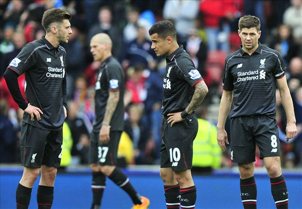 Liverpool sẽ phải đương đầu với nỗi ác mộng mang tên Stoke City