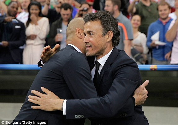 Đã sắp đến lúc để người ta quên đi Pep Guardiola cùng Tiqui-taca...