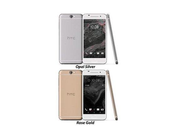 Hình ảnh các phiên bản màu sắc của HTC One A9