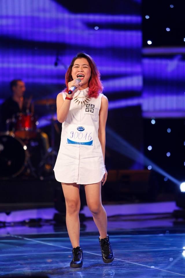 Trần Hà Nhi nổi loạn cùng ca khúc Mercy của cố ca sĩ Amy Winehouse