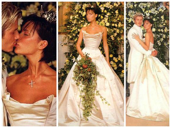 Những chiếc váy cưới tuyệt đẹp mọi thời đại 14