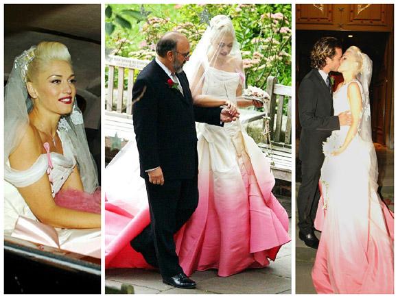 Những chiếc váy cưới tuyệt đẹp mọi thời đại 15