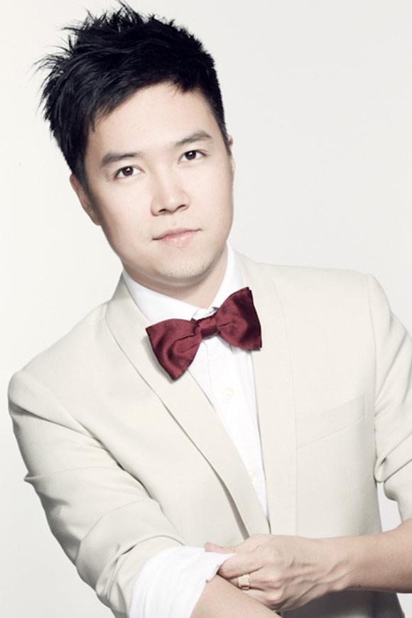 Nam ca sĩ Lê Hiếu (ảnh: Tiin.vn)