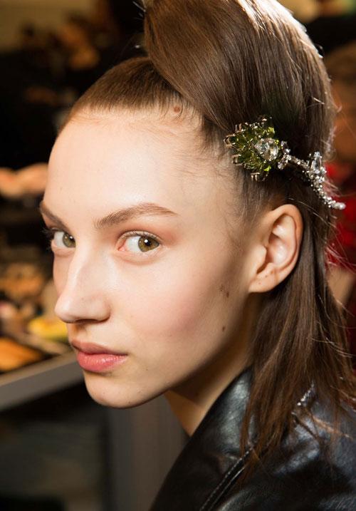 Hai kiểu tóc đang dẫn đầu xu hướng 2015 - 6