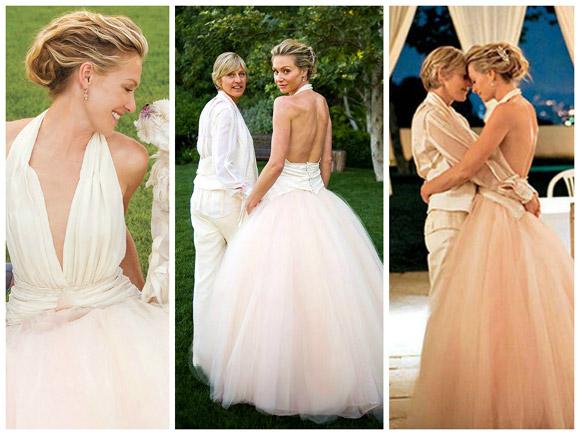 Những chiếc váy cưới tuyệt đẹp mọi thời đại 17