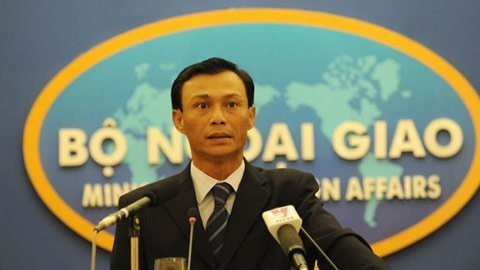 Đại sứ đặc mệnh toàn quyền Việt Nam tại Australia, ông Lương Thanh Nghị. (Ảnh: Zing)