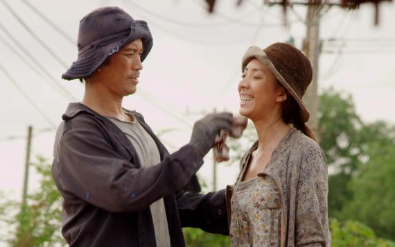 Trúng số một trong các bộ phim Hài Việt phục vụ khán giả trong dịp Tết.