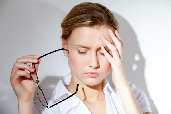 Những đặc trưng của rối loạn lo âu là gì?