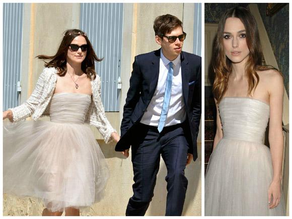 Những chiếc váy cưới tuyệt đẹp mọi thời đại 19