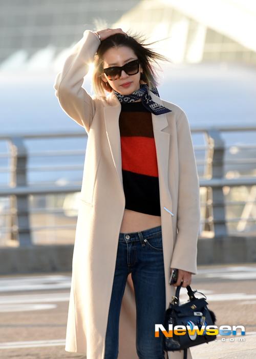 Fashionista Irene với phong cách thời trang cá tính quen thuộc