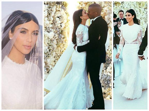 Những chiếc váy cưới tuyệt đẹp mọi thời đại 20