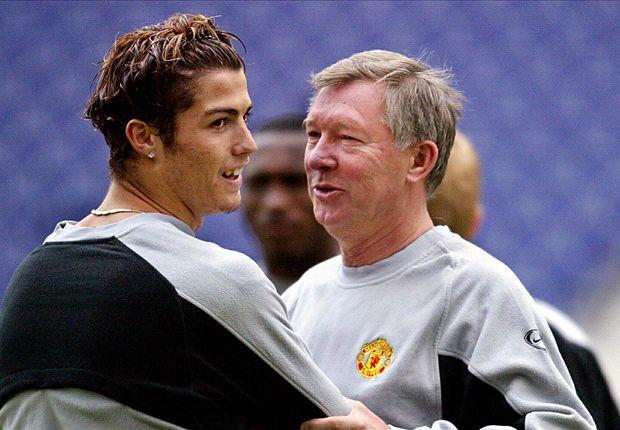 Các CĐV Man Utd vẫn mong đợi Ronaldo trở lại Old Trafford
