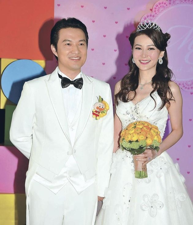 Gia Cát Tử Kỳ và chồng lần đầu to tiếng kể từ khi kết hôn chỉ vì Trương Bá Chi