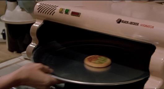 Máy chế biến đồ ăn sẵn