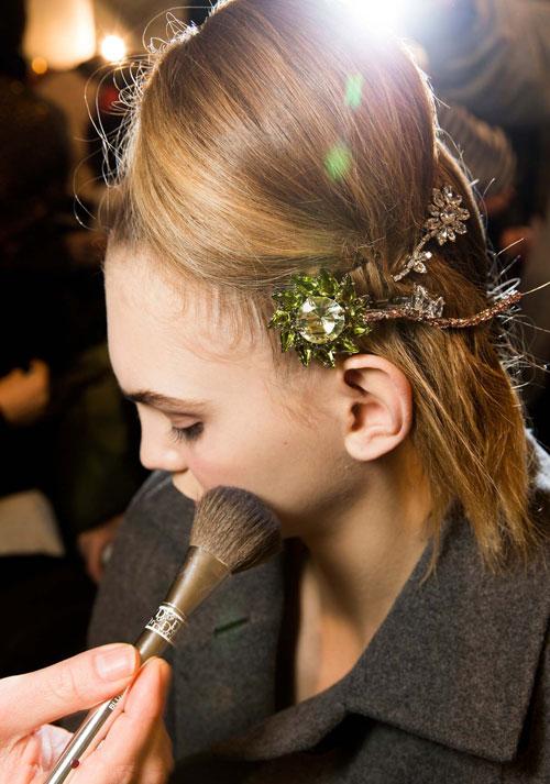 Hai kiểu tóc đang dẫn đầu xu hướng 2015 - 8